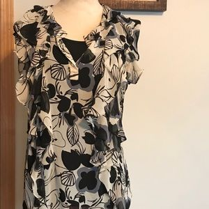 Tops - Dress Blouse